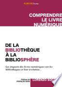Le Livre Numerique En Bibliotheque