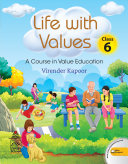 Life With Values For Class 6 Pdf/ePub eBook