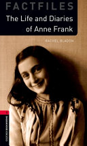 Oxford Bookworms 3e 2 Anne Frank