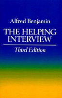 The Helping Interview