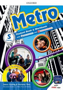 Pdf Metro Starter - Student's Book With Workbook And
