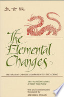 Elemental Changes  The