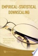 Empirical statistical Downscaling