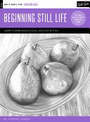 Drawing  Beginning Still Life