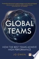 Global Teams Book PDF