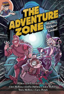 The Adventure Zone: Murder on the Rockport Limited!