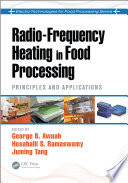 Radio Frequency Heating in Food Processing