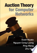 Auction Theory for Computer Networks