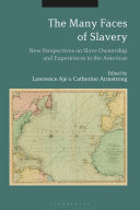 The Many Faces of Slavery Pdf/ePub eBook