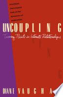 Uncoupling