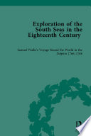 Exploration of the South Seas in the Eighteenth Century