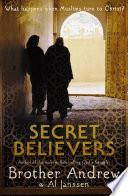 Secret Believers Book