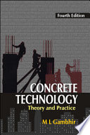 Concrete Technology 4E