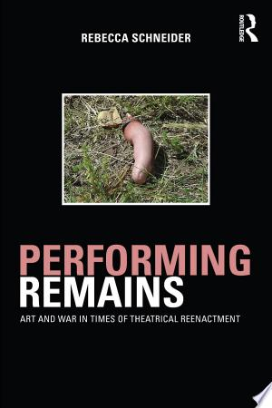 Performing+Remains