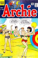 Archie  158