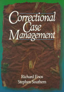 Correctional Case Management