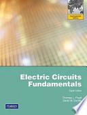 Electric Circuits Fundamentals