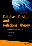 Database Design and Relational Theory Book