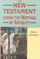 New Testament Among the Writings of Antiquity