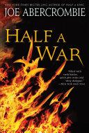 Half a War Pdf