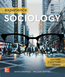 Loose Leaf for Croteau Experience Sociology