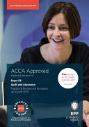 ACCA Skills F8 Audit and Assurance (International) Revision Kit 2014