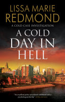 A Cold Day in Hell Pdf/ePub eBook