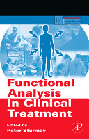 Functional Analysis in Clinical Treatment