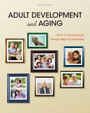 Adult Development and Aging Book