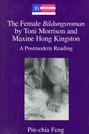 The Female Bildungsroman by Toni Morrison and Maxine Hong Kingston Book PDF