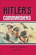Hitler   s Commanders