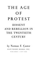 The Age of Protest