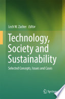 Technology  Society and Sustainability