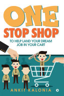 One Stop Shop: To help land your dream job in your cart