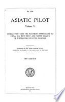 Asiatic Pilot