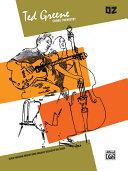 Ted Greene: Modern Chord Progressions