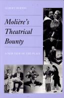 Molière's Theatrical Bounty