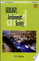 Geology  Environment  and Society Book