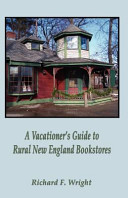 A Vacationer s Guide to Rural New England Bookstores