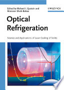 Optical Refrigeration