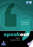 Speakout Starter Students' Book for DVD/Active Book Multi Rom for Pack