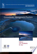 Groundwater Management Practices Book PDF