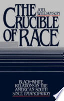 The Crucible of Race
