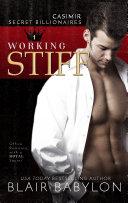 Working Stiff Pdf/ePub eBook
