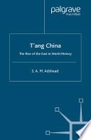 T Ang China