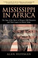 Mississippi in Africa [Pdf/ePub] eBook