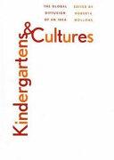 Kindergartens and Cultures