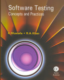 Software Testing Concepts and Practices
