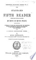 The Standard Fifth Reader