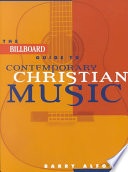 The Billboard Guide to Contemporary Christian Music